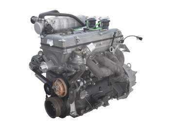Двигатель ЗМЗ-409 000 АИ-92 УАЗ Патриот, Хантер (409.1000400)