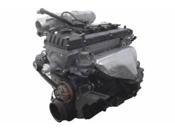 Двигатель ЗМЗ-409 040 УАЗ АИ-92, Патриот под ГУР ЕВРО-3 (40904.1000400-70)