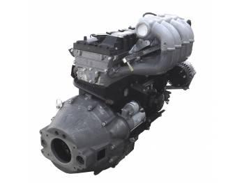 Двигатель ЗМЗ-409 УАЗ АИ-92, Хантер ЕВРО-3 (40904.1000400-90)