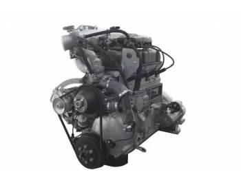 Двигатель (107 л.с) УМЗ 4213 ОЕ ,АИ-93-92 инжектор под лепестк. корзину ЕВРО-3 (грузовой ряд)