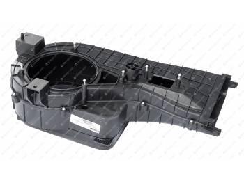 Корпус вентилятора отопителя Sanden (голый) пластиковый