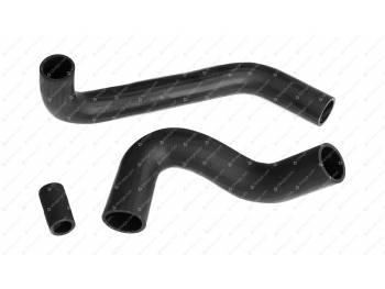 Патрубки радиатора УАЗ 452/469/Хантер дв. 409 (3шт) (VPT Балаково) +