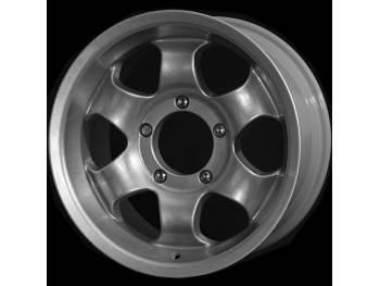 Диск колесный Р16 УАЗ