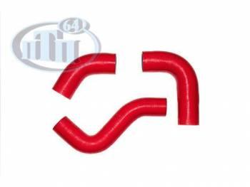 РК Патрубков радиатора для а/м УАЗ 3160 с дв. ЗМЗ 409 ЕВРО 4 (к-т 3 шт.)