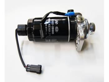Насос топливный ручной подкачки Libero СБ с фильтром 31970-4А700