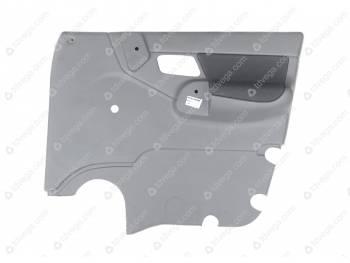 Обивка передней двери с накладкой правая (3163-00-6102008-20)