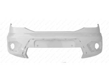 Бампер передний Патриот голый с 2015 г.в БСЕ (3163-80-2803012-00)