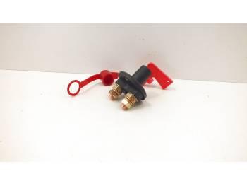 Размыкатель массы для лебедки 12000 LBS 12V 200А выключатель