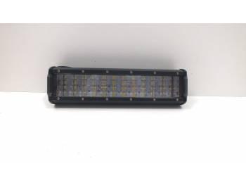 Фара светодиодная CH019B 72W 6D 24 диода по 3W