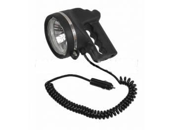 Фара-искатель ручной CH005 12V 35W ксенон (цоколь H3)