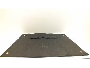 Утеплитель радиатора 469 (винил-кожа, войлок)