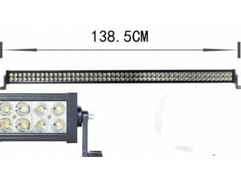 Фара светодиодная CH008 300W SPOT 100 диодов по 3W дальний свет