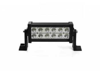 Фара светодиодная CH008 36W SPOT 12 диодов по 3W