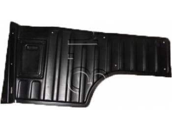 Обивка грузового отсека Патриот Пикап боковой стенки кузова левая