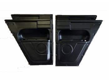 Обивка дверей Вектра АБС-пластик