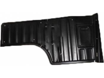 Обивка грузового отсека Патриот Пикап боковой стенки кузова правая