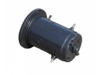 Электродвигатель Спрут Спорт 12V