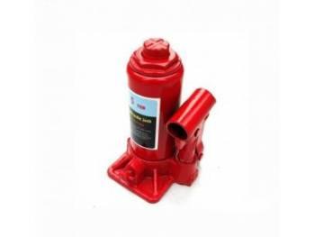 Домкрат бутылочный HYDRAULIC JACK грузоподъемность 4 тонн