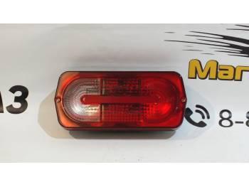 Фонарь задний УАЗ тюнинг (под Mercedes-Benz G-класс Гелендваген) светодиод