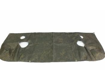 Утеплитель лобовой УАЗ-452 охотник Полиэстер 600д, войлок