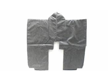 Коврики под сидения УАЗ-452 серый