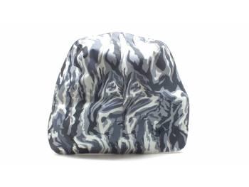 Накапотник-утеплитель 452 омон (серый камуфляж)