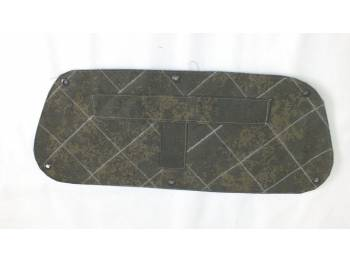 Утеплитель радиатора 452 охотник прострочка ромбом