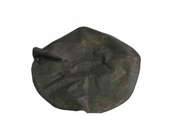 Чехол запасного колеса непромокаемый охотник(зеленая цифра) Полиэстер 600д