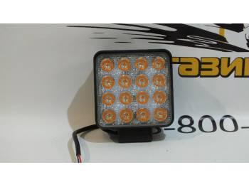 Фара светодиодная CH006 48W 16 диодов по 3W CH006 48W Y