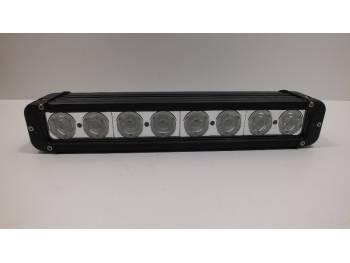 Фара светодиодная CH053 80W 8 диодов по 10W