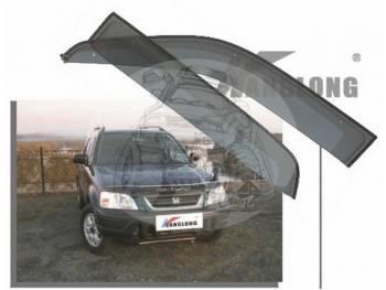Ветровики KANGLONG HONDA CR-V RD1 96-01 802
