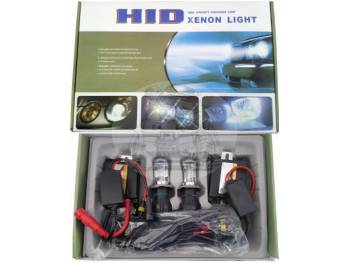 Комплект ксенона HID D2R 6000K 169