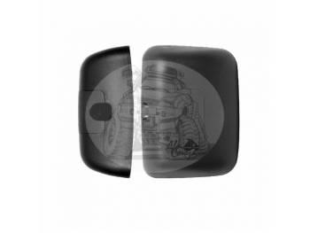 Зеркало заднего вида (305mmX230mm/диаметр крепления - 22mm) крепление под шар Hino series only for Asia SL-789