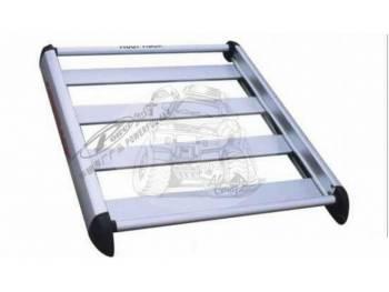 Багажник алюминиевый универсальный 140x100 см (55х39.5) 028 PJ-D014 55х39.5