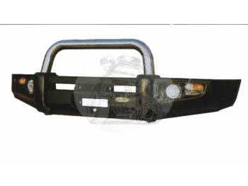 Бампер силовой передний TOYOTA LAND CRUISER PRADO 90 (1995-2002) F902-1S