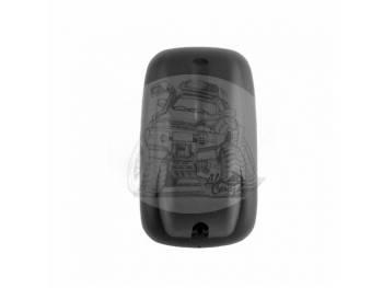 Зеркало заднего вида (280mmX160mm/диаметр крепления - 30mm) крепление под шар TOYOTA DYNA (truck ) SL-1660