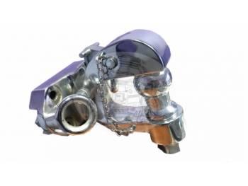 Фаркоп универсальное сцепное устройство с дополнительными креплениями Фаркоп C