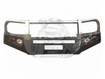 Бампер силовой передний TOYOTA FJ CRUISER (2006-2007) A013-3S