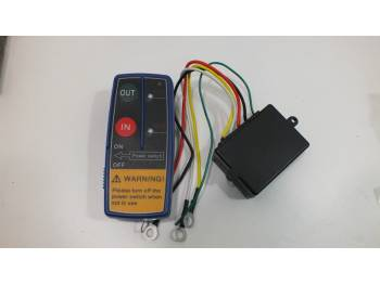 Пульт дистанционного управления для лебедки Electric Winch