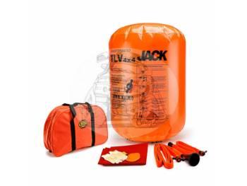 Домкрат воздушный AIR JACK грузоподъемность до 5 тонн (ручной насос)