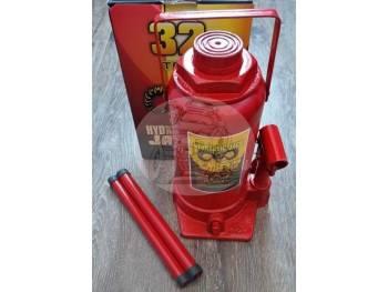 Домкрат бутылочный HYDRAULIC JACK грузоподъемность 32 тонны