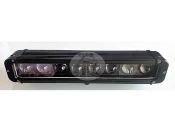 Фара светодиодная CH053 40W 5D 4 диода по 10W