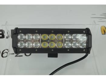 Фара светодиодная CH019B 54W 18 диодов по 3W