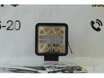 Фара светодиодная CH006B 27 Вт COMBO