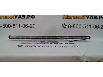 Фара светодиодная CH086 306 Вт 30 диодов по 3 Вт и 216 диода по 1 Вт