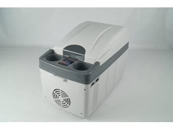 Термоэлектрический холодильник 20 литров, пластиковый (размеры камеры 316*217*290мм)