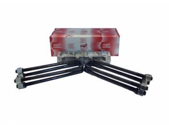 Комплект для лифта (рессора мост 40 мм) сталь УАЗ 452
