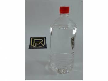 Растворитель для жидкой резины и лака 1 литр
