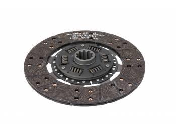Диск сцепления ведомый УАЗ-3741,3151 дв.УМЗ-417,421