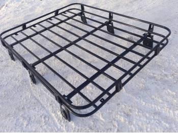 Багажник на УАЗ 469, Хантер СНАЙПЕР корзина